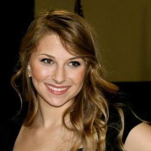 Olivia Bickel