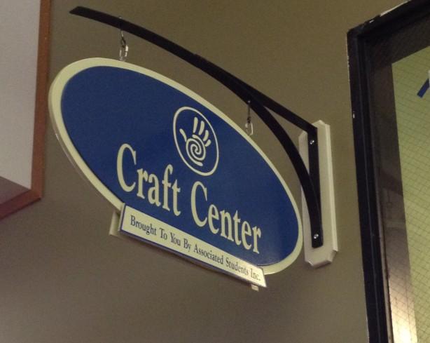 Cal Poly Craft Center