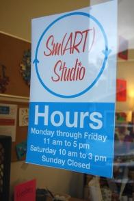 Sm(ART) Studio