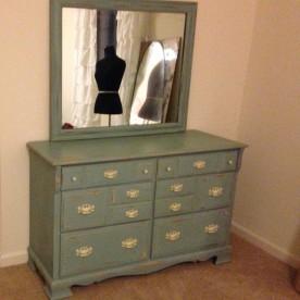 my new dresser!